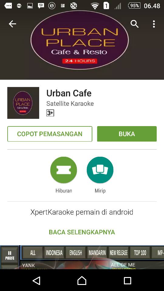 android-urban
